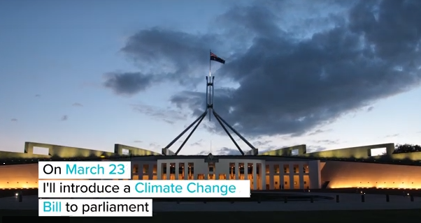 Climate Change Act - Sign Now