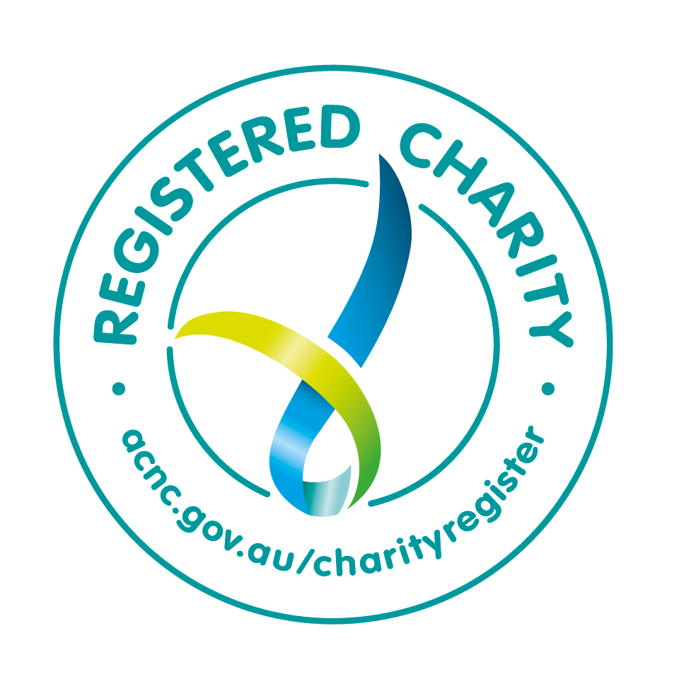 ACNC Registered Charity Logo RGB