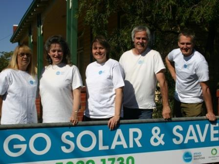 BREAZE ENERGY SOLUTIONS CONSULTANTS.  renewable energy and solar specialists.