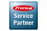 Authorized Fronius Service Partner for Fronius Solar Inverters