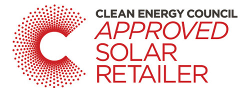 Clean Energy Council Approved Solar Retailer Ballarat